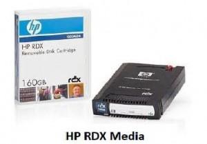 HP RDX